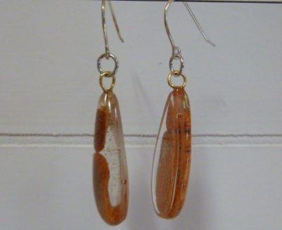 Boucles d'oreilles CORAIL JAPONAIS-02